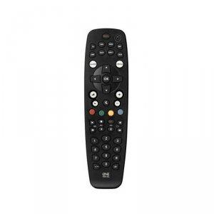 Remote Control ONE FOR ALL URC2981 universal remote control
