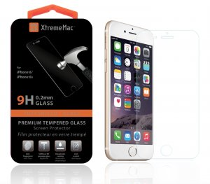 Display protector Xtrememac IPHONE 6S СТЪКЛО 0.2ММ IPP-TTG6-13