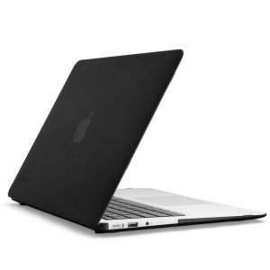 "Laptop bag Speck MACBOOK AIR 13"" SEETHRU ONYX BLACK MATTE"
