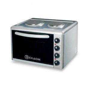 Mini cooker Елдом 203VFB