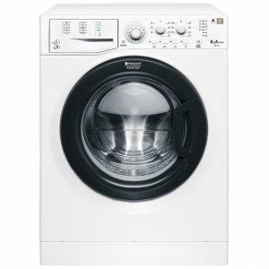 Washing Machine Hotpoint-Ariston WML 803 B EU