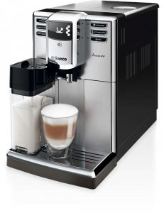 Coffee automat Saeco HD8917/09