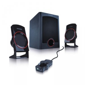 Speakers Microlab M-111 2.1