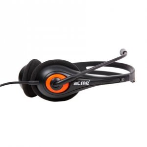 Headphones with mic ACME HM-01 with microphone