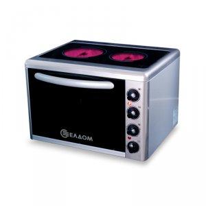 Mini cooker Елдом 201VF***
