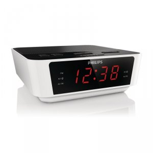 Clock Radio Philips AJ3115/12