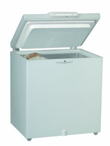 Freezer Whirlpool WH 2010 A+E