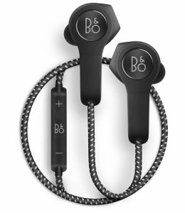 Headphones with mic Bang&Olufsen BEOPLAY H5 WIRELESS BLACK 1643426