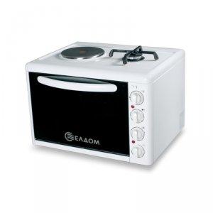 Mini cooker Елдом 213VFE***