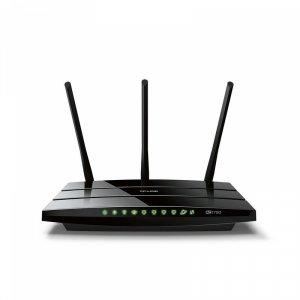 Wi-Fi router TP-Link ARCHER C7
