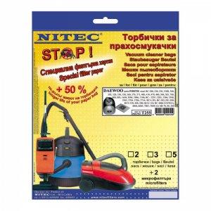 Filter Nitec T 255
