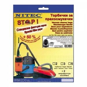 Filter Nitec T 407