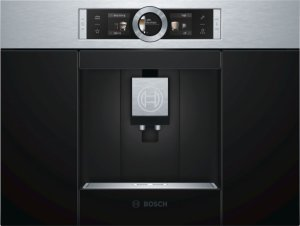Built-in Coffee Maker Bosch CTL 636ES1