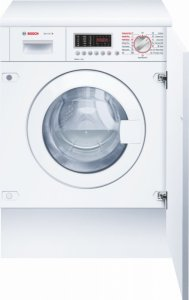 Built-in Washing Machine Bosch WKD 28541 EU