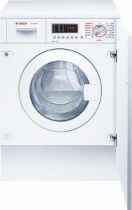 Built-in Washing Machine Bosch WKD 28541 EU