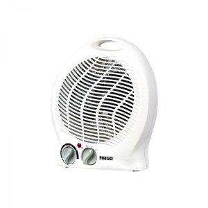 Fan Heater FUEGO FH-011
