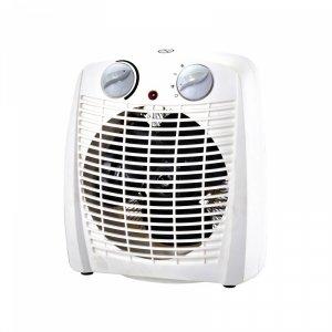 Fan Heater Crown CFH-266WH