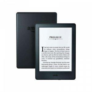 "e-Book reader KINDLE 6"" 2016 BLACK"