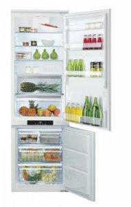 Built-in Bottom mounted Refrigerator Hotpoint-Ariston BCB 7030 AA F C