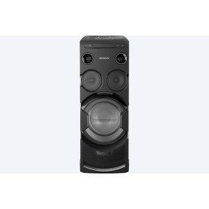 Audio System Sony MHC V77DW