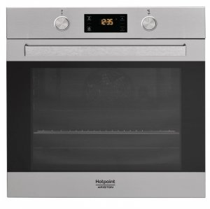Built-in Oven Hotpoint-Ariston FA5 841 JH IX/HA