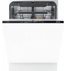 Built-in Dishwasher Gorenje GV 64161