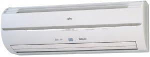 Air Conditioners Fujitsu ASYG 24LFCC/AOYG 24LFC INV
