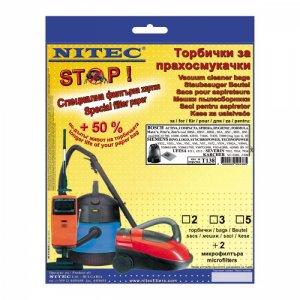 Filter Nitec T 138