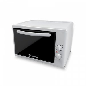 Mini oven Елдом 204VW БЯЛА ФУРНА /OR*