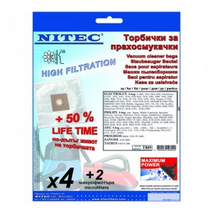 Filter Nitec T 809