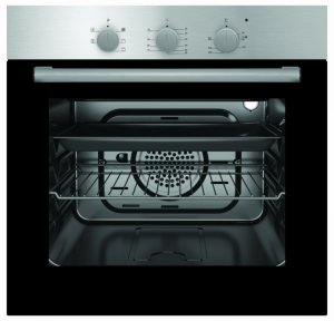 Built-in Oven Crown FCB 5014A IX
