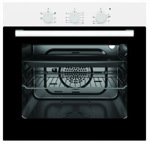 Built-in Oven Crown FCB 5112A WH