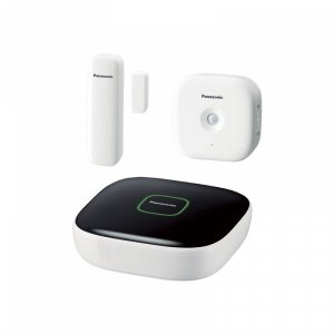 Smart Home System Panasonic KX-HN6010FXW