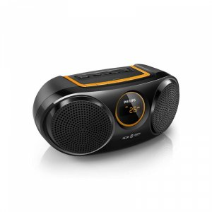 Portable speaker Philips AT10/00