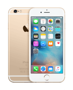 Mobile phone APPLE IPHONE 6S 32GB GOLD MN112