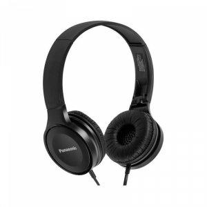 Headphones Panasonic RP-HF100E-K
