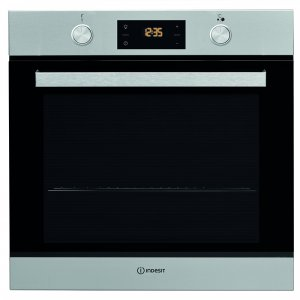 Built-in Oven Indesit IFW 6841 JH/IX