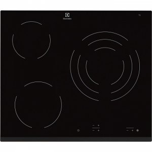 Built-in Ceramic Hob Electrolux EHF 6232FOK
