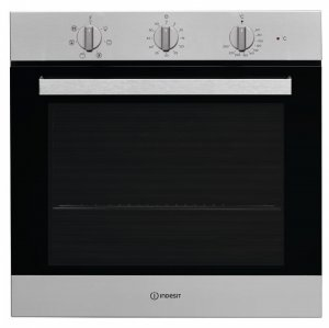 Built-in Oven Indesit IFW 6530 IX