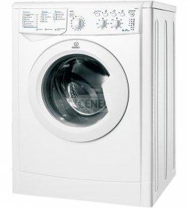Washing Machine Indesit IWC 61051 EU