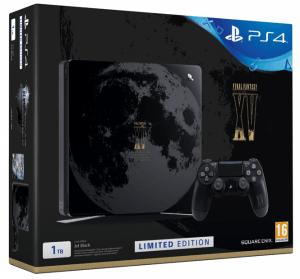 Console Sony PS4 1TB SLIM + FINAL FANTASY XV