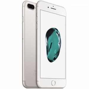 Mobile phone APPLE IPHONE 7 PLUS 128GB SILVER MN4P2