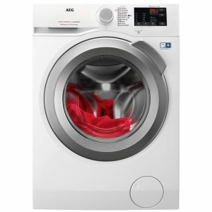 Washing Machine AEG L6FBI48S