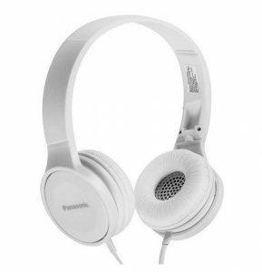 Headphones with mic Panasonic RP-HF100ME-W