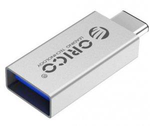 Adapter ORICO CTA1-SV TYPE-C/M TO USB A/F