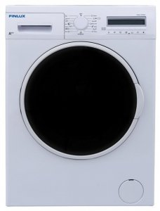 Washing Machine Finlux FXL8 1015W