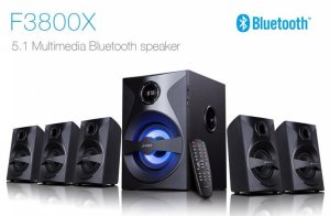 Speakers FENDA F3800X 5.1