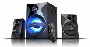 Speakers FENDA F380X 2.1