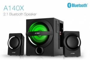 Speakers FENDA A140X 2.1