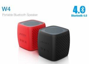 Portable speaker FENDA W4